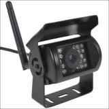 câmera sem fio do barramento 2.4G com visão noturna para o caminhão