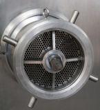 Moedor de desbastamento duplo do misturador da carne da gaiola