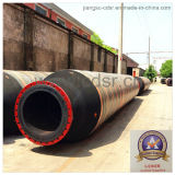 12m Length Selbst-Floating Hose mit Steel Nipple