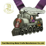 Souvenir를 위한 사육제 Medal Medallion
