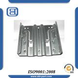 部分、打つ部品を押す品質の鋼板