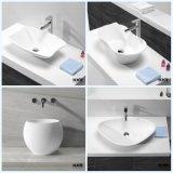 Kleines Badezimmer-Möbel-Handreinigung-Bassin