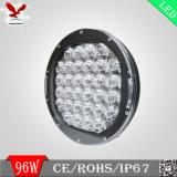 Indicatore luminoso del lavoro del LED per i tipi differenti di camion, di automobili e di veicoli