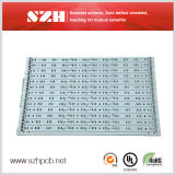 Piezas de aluminio del bulbo del PWB LED de la tarjeta de circuitos