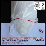 Probar el aumento oral CAS 58-20-8 del músculo del ciclo de la CYP Estosterone Cypionate