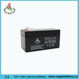 12V 1.2ahAGM VRLA Navulbare Batterij voor het Systeem van het Alarm