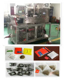 Outer Bag Packing Machine를 가진 삼각형 Tea Bag