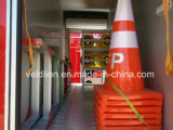 De VoorVerkoop van de Vrachtwagen van de Brand van de Tanker van het Water van Sinotruk 6000L