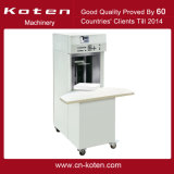 Máquina automática de contagem de papel