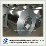 Bobine en acier galvanisée Chaud-Plongée de matériau de feuille de toiture de construction