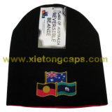Двойной шлем флага износа 2016