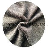 tela 100%Polyester feita malha macia (QF13-0666)