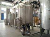 Sistema di trattamento puro di purificazione di filtrazione dell'acqua