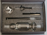 De populaire Rokende Pijp van het Glas van de Collector van de Nectar van het Glas, de Pijp van het Glas van het Water