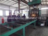 Сварочный аппарат автоматической выстилки стальной Grating