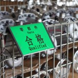 Gutes Quilty sauber/schmutzige versenkbare Pumpe hergestellt vom Edelstahl-Gehäuse