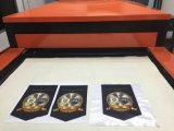 Grande macchina della pressa di scambio di calore per stampa di sublimazione della tessile