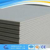 Placa de gipsita 900*1800*9.5mm para o mercado de Coreia/o padrão Coreia do Plasterboard