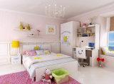 dB701美しい寝室セットの子供の家具