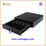 Cajón del efectivo para los periférico 308A de la posición de la impresora del recibo del registro de la posición