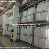 Graphite sphérique naturel d'approvisionnement - poudre de flocon