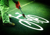 Harz des Kohlenwasserstoff-C5 (Erdöl) für Straßen-Markierungs-Lack
