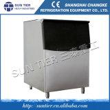 Cer-Eis-Würfel-Maschine, Würfel-Hersteller des Eis-380kg, Handelseis-Maschine