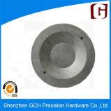 CNC maschinell bearbeitete Aluminium CNC maschinelle Bearbeitung des Teil-Gch18008