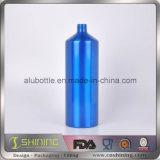100ml garrafas de alumínio vazias para Cosmetic