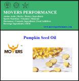 De Bewaarmiddelen van /No van de Capsules van de Olieplant van het Zaad van de pompoen