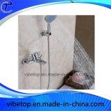 絶妙なステンレス鋼はシャワー・ヘッドを電気めっきする