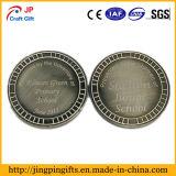 Оптовые изготовленный на заказ монетки возможности металла сувенира