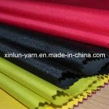 Tessuto di nylon di Elastane del poliestere all'ingrosso dello Spandex per il rivestimento dell'indumento