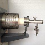 four 1700c de tube électronique à hautes températures pour le matériel de laboratoire Btf-1700c