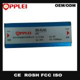 Ethernetpoe-Stromversorgungen-Blitzableiter-/Poe-Schalter-Überspannungsableiter