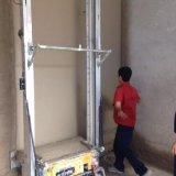 Wand-Wiedergabe-Stuck-Maschine mit neueste Technologie-Selbst-In Position bringensystem