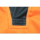 Uniformes oranges du football du Jersey du football en gros bon marché pour des équipes