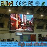 P3 LED 큰 전시 화면을 광고하는 실내 풀 컬러