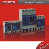 125A 3poles capacidad de diseño del interruptor Breaking Superior