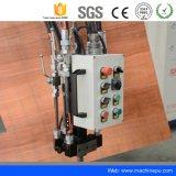 Espuma high-density automática da memória do poliuretano que faz a máquina