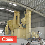China Supplier Fluorspar Powder Mill for Sale