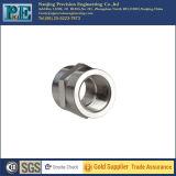 CNC di buona qualità che lavora l'accoppiamento alla macchina del tubo dell'acciaio inossidabile