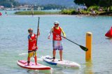 Migliore Selling Inflatable Stand su Paddle Boards Provided Directly From Factory