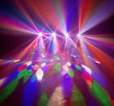 Bewegliches buntes LED Superträger-Licht des Kopf-12PCS*10W