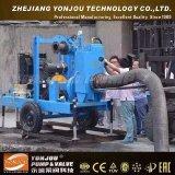 Pompa principale asciutta aspirazione automatica del motore diesel di alta