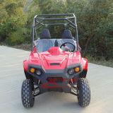 De Chinese Jonge geitjes 150cc van het landbouwbedrijf UTV Mini voor Jeep In het groot UTV
