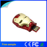 OEM Manufacter Atacado American Captain USB2.0 Flash Drive 16GB