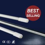 Nuovo! Indicatore luminoso T8 del tubo di prezzi LED del prodotto 2835 SMD di modo