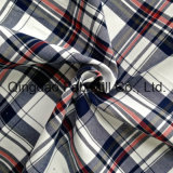 Les fils de coton de tissu de Shirting ont teint (QF13-0216)