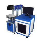 이산화탄소 나무를 위한 가죽 청바지 섬유 Laser 표하기 기계